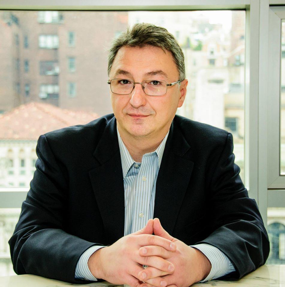Bogdan SUCEAVA